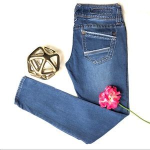 Hydraulic Women's Jeans Skinny Hi-Rise Size 7/8